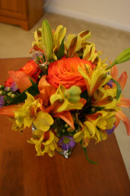 Birthdayflowers