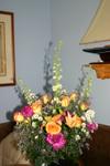 Flowerskris