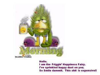Happinessfairy